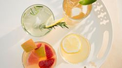 These New Year's Cocktail Ideas Are More Than Just