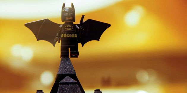 LEGO Batman is one in a long list of hits to smash the box office in