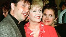 Todd Fisher's Tweet Imagines What Carrie Fisher And Debbie Reynolds Are Up To
