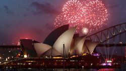 New Year's Eve 2016: Sydney Counts Down To 'Biggest Ever' Fireworks