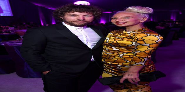 Sia and hubby Erik Lang have reportedly called time on their