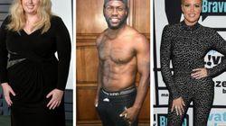 12 Inspiring Celebrity Body Transformations Of