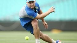 Australia VS Pakistan Test Series: Hilton Cartwright, Steve O'Keefe To Play SCG