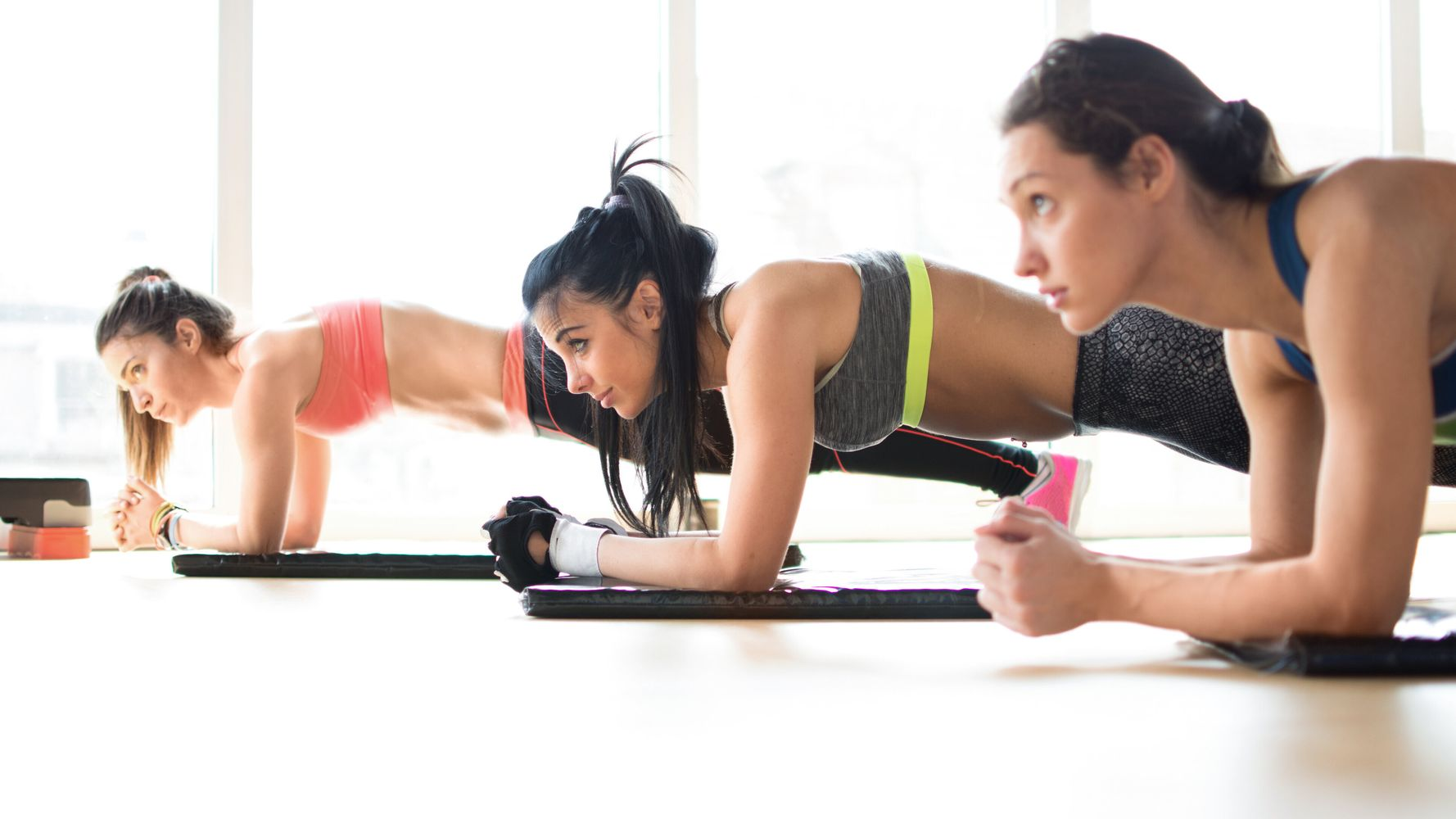 16 Inspiring Health And Fitness Quotes To Help You Stay On Track Huffpost Australia Food Drink