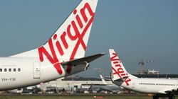 Virgin Airlines Passengers Suffer In Long Queues At Sydney