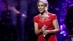 Rebecca Ferguson Says She'll Perform At Trump's Inauguration If She Can Sing 'Strange