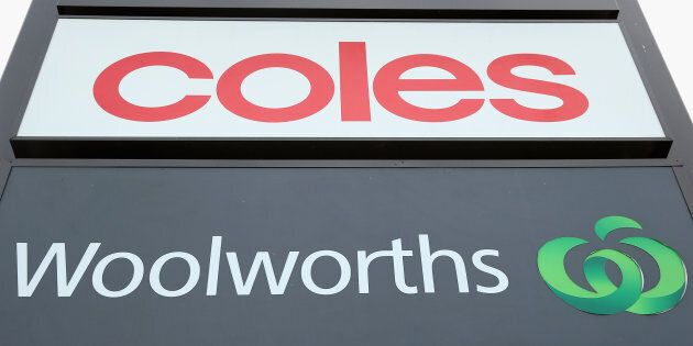 Do you shop at Coles or