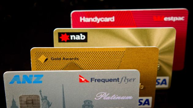 The top four commercial banks in Australia own 94 percent of the