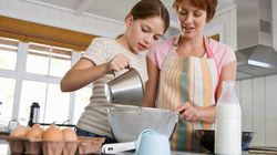 12 Ways To Parent Differently In