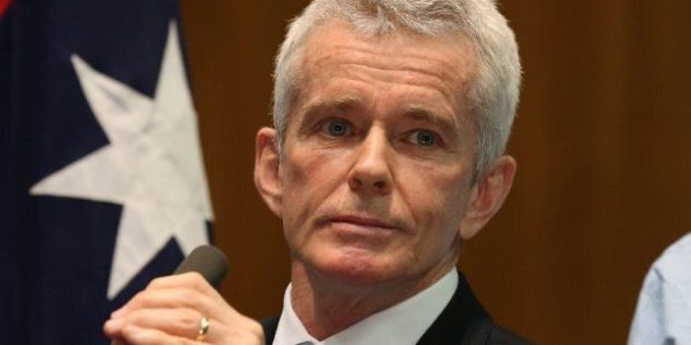 One Nation senator Malcolm Roberts has called for a tougher stance towards New