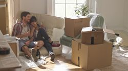 10 Things That Happen When You Move In With Your