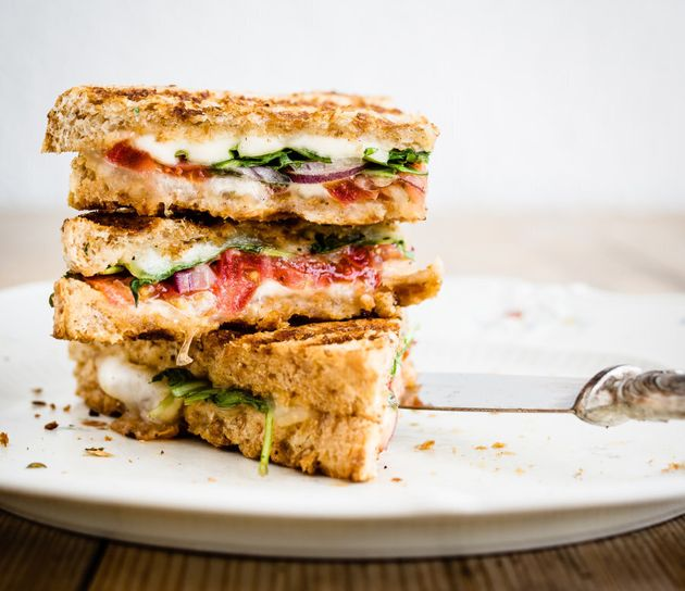 If you want a toasted sandwich every once in a while, enjoy. Everything in