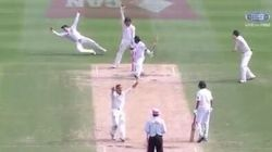 Steve Smith Does It Again, Snaring A Ripper Of A