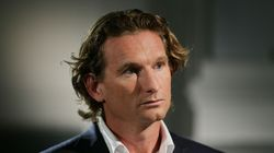Former Essendon Coach James Hird Has Been Hospitalised, Reports
