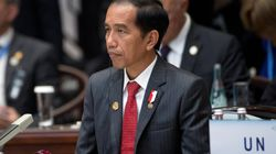 Indonesian President Jokowi Say Military Suspension 'A Matter Of