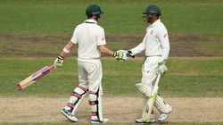 Steve Smith One Of Just Four Men To Notch A Stunning Cricket