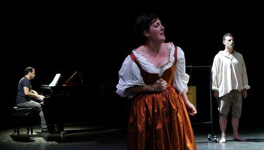 Sydney Festival: Australian Composer Mary Finsterer Premiers