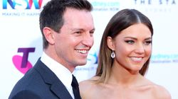 Rove McManus and Sam Frost's Radio Show Booted From Morning