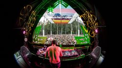 Review: Lost Paradise Festival, A Giant Party In The