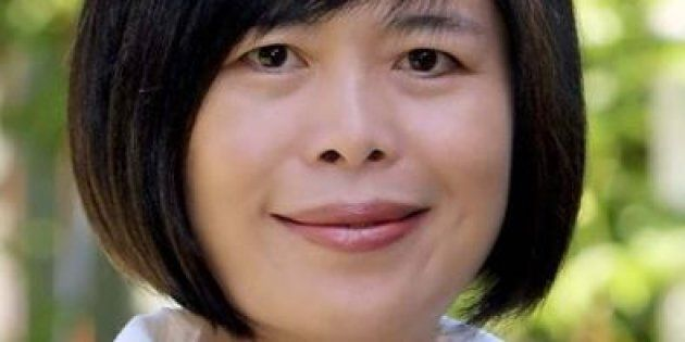 Shan Ju Lin described gay people as 'patients who need treatment' on her Facebook