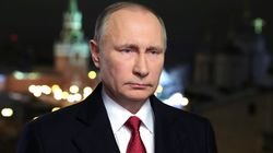 Intelligence Report Concludes That Vladimir Putin Intervened In U.S. Election To Help Trump