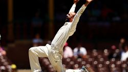 Australia Wins By 220 Runs In Third Test Against