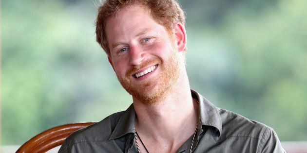 Prince Harry gets a glowing review from Meghan Markle's dad and
