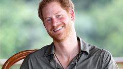 Prince Harry Reportedly Met Meghan Markle's Father... Months