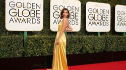 Live Video From The Golden Globes Red