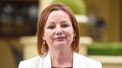 Health Minister Sussan Ley Stands Down Amid Expenses