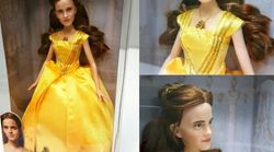 Emma Watson's Doll That Looks Like Justin Bieber Is The Gift That Keeps On