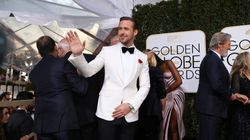 Golden Globe Winners: American Crime Story, Atlanta And Ryan