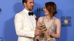 'La La Land' Won More Globes Than Any Other Film,