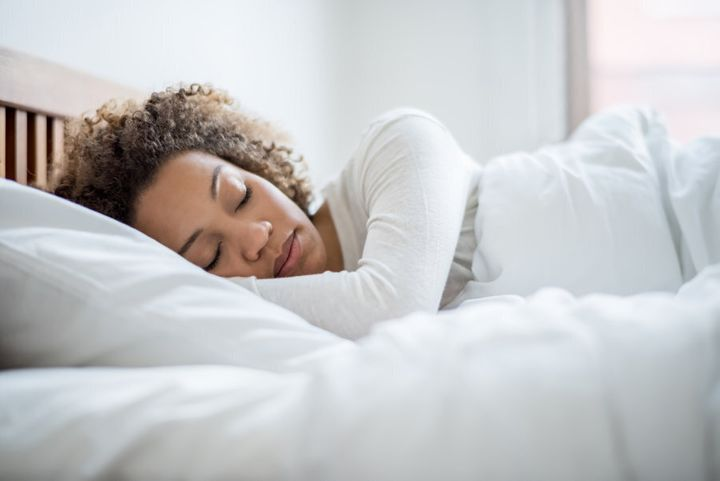 Magnesium supplements may help relieve insomnia.