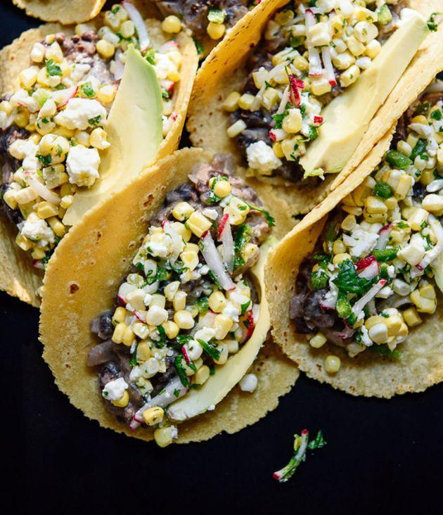 11 Tasty Recipes To Make For Taco