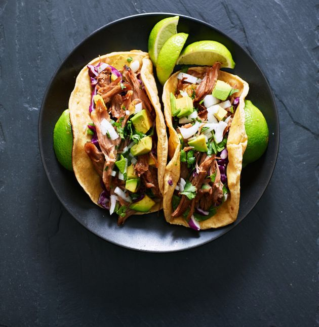 11 Tasty Recipes To Make For Taco