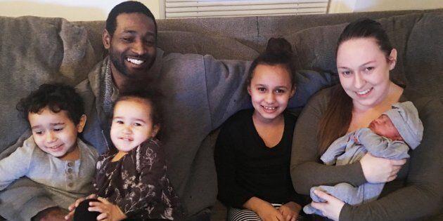 The Austinfamily.