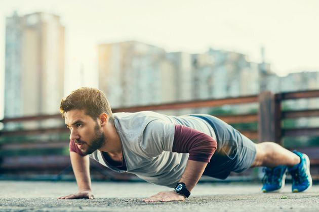 The harder your workout, the higher your post-nutrition