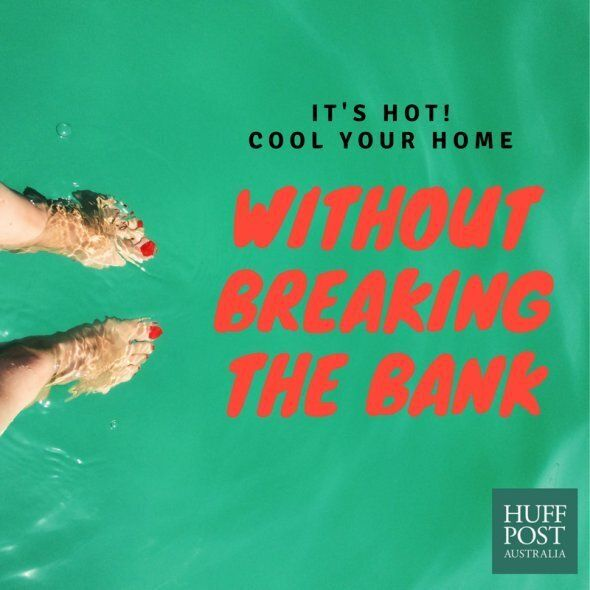 How To Stay Cool At Home Without Living In Fear Of Your Electricity