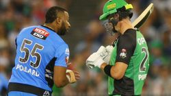 KP Refused To Bat In The Big Bash, But Eventually He Had To Back