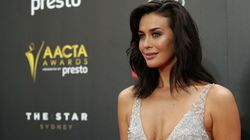 Megan Gale Shares Her Personal Experience With