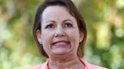 Exclusive: DFAT Overcharged $14,400 For Sussan Ley's U.S.
