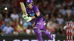 Ben McDermott Just Misses Historic BBL Record To Take Hurricanes To Nail-Biting
