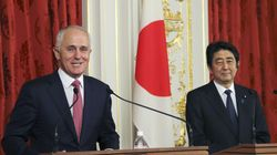 Turnbull To Meet Japanese PM, But One Issue Trumps