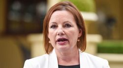 Health Minister Sussan Ley Resigns Over Expenses
