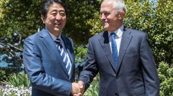 Australia And Japan Committed To Working With Trump