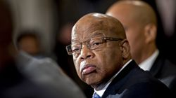 Trump Lashes Out At Civil Rights Icon John Lewis For Challenging His