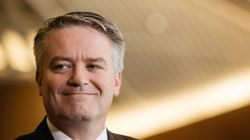 Finance Minister Mathias Cormann Caught Up In Expenses Scandal: