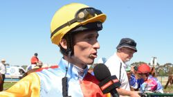 Jockey Allegedly Blocked Horses To Let Girlfriend Win