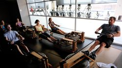 Move Over Spin, Rowing Classes Are Going To Be Huge In